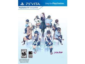 PS Vita Root Letter - PlayStation Vita