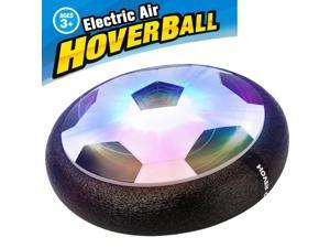 Wanmingtek The Amazing Air Power Soccer Hover Disk