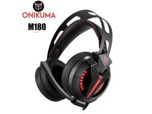 Universal Pc Stereo Gaming Headset Yapster Tm Yw100a White