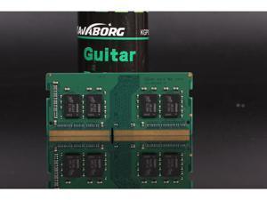 32GB 2x16GB SODIMM 2Rx8 Memory for Fujitsu Lifebook E448 DDR4-2666 by Nemix Ram