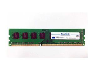 Supermicro MEM-DR380L-HL03-UN16 8GB (1x8GB) DDR3 1600 (PC3 12800) NON-ECC Unbuffered UDIMM Memory RAM