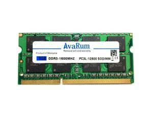 8Gb (1X8Gb) Ram Memory For Lenovo Ideapad Y50 (Y50-70)  by AVARUM RAM