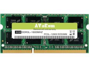 16GB DDR3L-1600 1.35V SODIMM Memory for HP 22-b007np All-in-One - AVARUM RAM