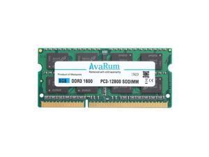 8GB DDR3L-1600 1.35V SODIMM Memory for HP 20-c210 All-in-One - AVARUM RAM