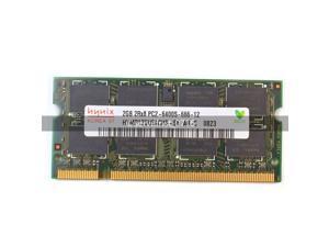 Hynix 2GB PC2-6400 DDR2-800MHZ 200pin Sodimm Laptop Memory RAM