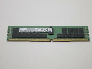 Samsung 16GB DDR4-2666 2Rx4 ECC RDIMM MEMORY for SUPERMICRO SuperWorkstations