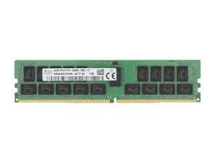 370-ADOT - Dell Compatible 32GB PC4-21300 DDR4-2666Mhz 2RX4 1.2v ECC Registered RDIMM  By SK hynix inc. HMA84GR7AFR4N-VK