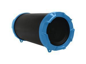 SUPERSONIC IQ-1306BT Bluetooth Portable Speaker (Blue)