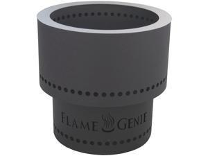 Flame Genie 13.5 In. Steel Round Fire Pit FG-16