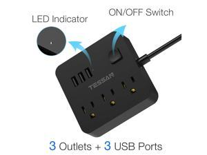 USB 3.0 Hub, Add on hub , SuperSpeed USB 3.0 Hub with Built-in Cable , USB Extension Multi-function USB Dock