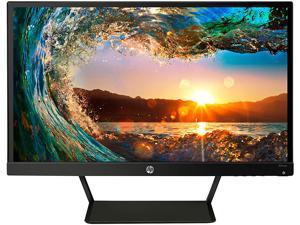 Pavilion 22cwa 21.5-Inch Full HD 1080p IPS LED Monitor, Tilt, VGA and HDMI (T4Q59AA) - Black