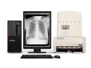 Vidar DiagnosticPro Edge General Radiology & Mammography Film Digitizer & Workstation (19580-001)