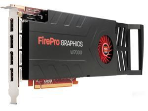 Dell AMD FirePro W7000 4GB GDDR5 Graphics Card