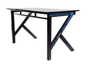 AKRacing Summit Computer / Gaming Desk - Blue (AK-SUMMIT-BL-NA)