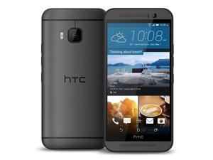 HTC ONE M9 32GB Unlocked GSM 20MP Camera Smartphone Grey Colour (Verizon version) Grey