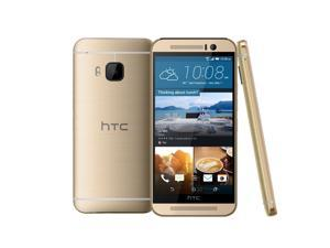 HTC ONE M9 32GB Unlocked GSM 20MP Camera Smartphone  (T-Mobile version) Gold
