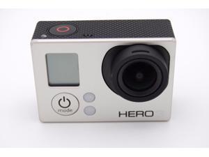 GoPro HERO3 White Edition Action Camera Wi-Fi CHDHE-301