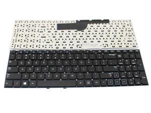 Laptop Keyboard Compatible for Packard Bell EasyNote EN LG71BM LS11HR LS11SB LS13HR LS13SB LS44HR LS44SB LV11HC LV44HC US Layout Black Color No Frame