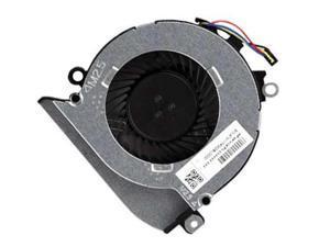 New For HP 17-y003cy 17-y003ds 17-y010cy Laptop Cpu Fan with grease