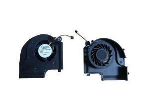New CPU Cooling Fan for HP Pavilion dv5-2077cl dv5-2080br dv5-2129wm dv5-2130us dv5-2132dx dv5-2134ca dv5-2134us dv5-2135dx dv5-2138ca dv5-2144ca dv5-2155dx