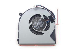 For Toshiba Satellite L675-122 CPU Fan