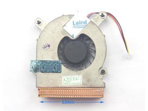 3 PIN CPU Cooling Fan for Foxconn NT-iBT18 NT-iBT19 with Heatsink