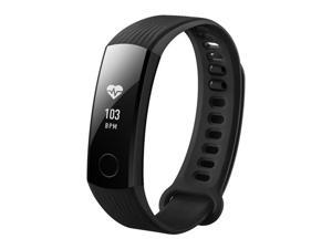 HUAWEI Band 3 Smartband Heart Rate Monitor Calories Consumption Pedometer