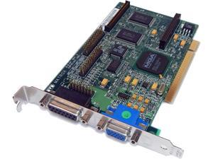 Matrox 618-04 PCI Video Card MY220P-2-OEM