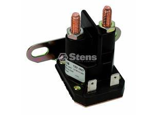 Starter Solenoid / MTD 725-04439 / Stens 435-151