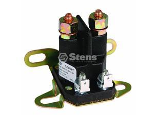 Stens 435-435 Starter Solenoid, Universal Style Double Pole