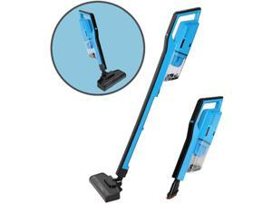 2in1 Cordless Stick Rechargeable Bagless Lightweight Vacuum