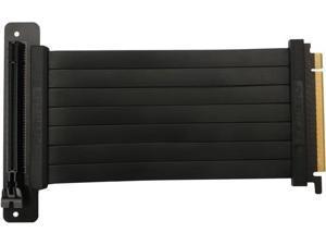 Phanteks PH-CBRS_PR22 220mm / 8.66 in Premium GPU Riser Extension Cables