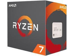 AMD RYZEN 7 1700X 8-Core 3.4 GHz (3.8 GHz Turbo) Socket AM4 95W YD170XBCAEWOF Desktop Processor