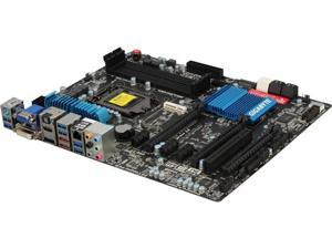 GIGABYTE GA-Z77X-UD3H LGA 1155 Intel Z77 HDMI SATA 6Gb/s USB 3.0 ATX Intel Motherboard