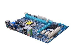 GIGABYTE GA-B75M-HD3 (rev. 1.0) LGA 1155 Intel B75 HDMI SATA 6Gb/s USB 3.0 Micro ATX Intel Motherboard