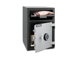 Mesa Safe MFL25E-ILK Depository Safe