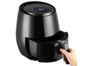 38QT Multipurpose Electric Air Fryer with LED Digital Display