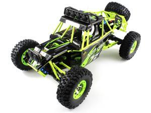 Wltoys 12428 RC Car 1:12 Scale 4WD Cross-country Buggy