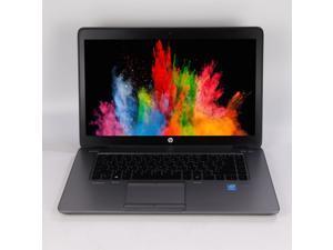 "Business/School Laptop PC Ultrabook Notebook HP EliteBook 850 G2 15.6"" HD LED Widescreen Display 5th Gen Intel Core i5 Dual Core 128GB SSD 8GB DDR3 RAM Windows 10 Pro Webcam Wi-Fi Bluetooth 4.0"
