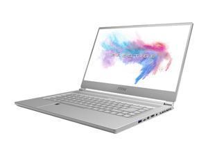 "MSI P65 CREATOR 8RF-442 15.6"" i7-8750H 16GB 256GB SSD GTX 1070 8GB MAX-Q Laptop"