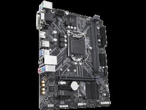 Gigabyte H310M S2H GSM Intel H310 1151 LGA MicroATX M.2 Desktop Motherboard A