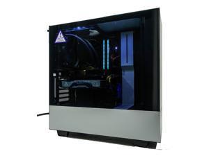 Custom Gaming Desktop PC - Intel i7-9700K - GeForce GTX 1080 8GB - 32GB DDR4 RAM - 1TB NVME M.2 SSD - No HDD