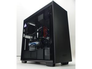 Custom Gaming Desktop PC - Intel i7-6700K - GeForce GTX 1080 8GB - 16GB DDR4 RAM - 512GB NVME M.2 SSD - No HDD