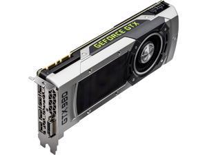 NVIDIA GeForce GTX 980 Founders Edition 4GB GDDR5 Geforce GTX 980 4GB Video Graphic Card GPU