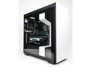 """Custom Gaming Desktop PC - Intel i7-5820K - GeForce GTX 1080 8GB - 32GB DDR4 RAM - 1TB 2.5"""" SSD - No HDD"""