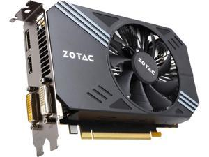 Zotac GeForce GTX 950 Single Fan 2GB GDDR5 GTX 950 2GB Video Graphic Card GPU