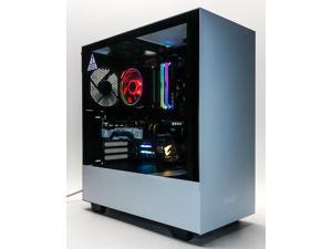 Custom Gaming Desktop PC - AMD Ryzen 7 3700X - GeForce GTX 1080Ti 11GB - 16GB DDR4 RAM - 512GB NVME M.2 SSD - No HDD