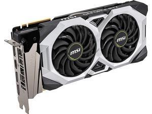 MSI GeForce RTX 2070 Super Ventus OC 8GB GDDR6 RTX 2070 Super Ventus OC Video Graphic Card GPU