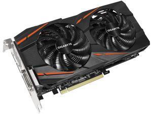 Gigabyte Radeon RX 570 Gaming 4GB GDDR5 GV-RX570Gaming-4GD Video Graphic Card GPU