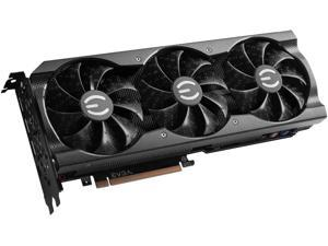 EVGA GeForce RTX 3070 XC3 ULTRA GAMING 8GB GDDR6 08G-P5-3755-KR Video Graphic Card GPU
